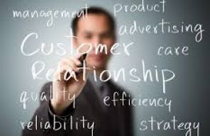 Customer management & klantstrategie